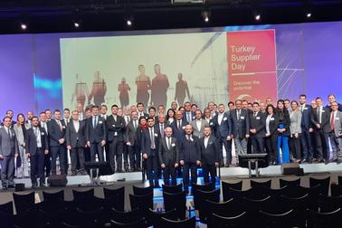 Supplier Days Event at Airbus