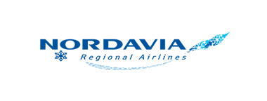 Nordavia Airlines logo.png
